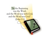 In the Beginning and the Bible